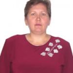Филимоненкова Лорхен Викторовна учитель информатики и физики 1 категории